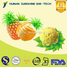 Wholesale Food Price No Added sugar & Pure Natural Pineapple Powder
