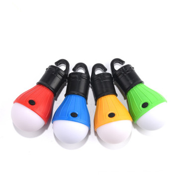 Portable Outdoor Tent Light Emergency Camping Bulb Light