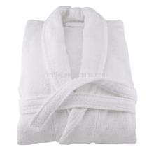 peignoirs en gros éponge robes de tissu éponge pour les femmes