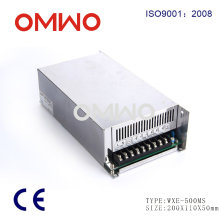 Wxe-500ms-12 Hot Sales Switching Power Supply