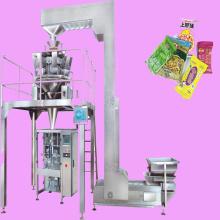 Vertical Food Packaging Machine (JT-420W)