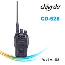 Chierda Waterproof & Dustproof Walkie Talkie Reviews with IP66 (CD-528)