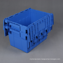 High Density PP Nesting Container