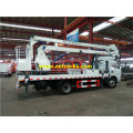 Dongfeng 12m Aerial Lift Work Trucks
