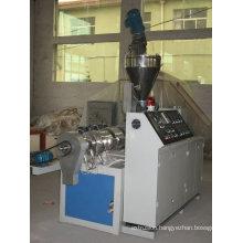 Recycle plastic granules making machine