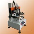 Automatische Grade Kleine Flachbett Siebdruckmaschine für Papier