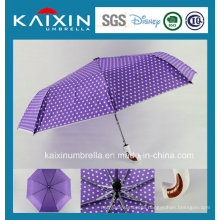 New Style Auto Open and Close Folding Umbrella