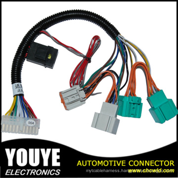 2016 Electric Window Device Automotive Wire Harness for Ford