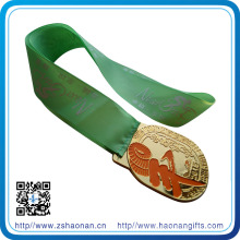 Custom Medals Neck Ribbon for Sports
