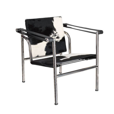 le corbusier lc1 chair china manufacturer. Black Bedroom Furniture Sets. Home Design Ideas