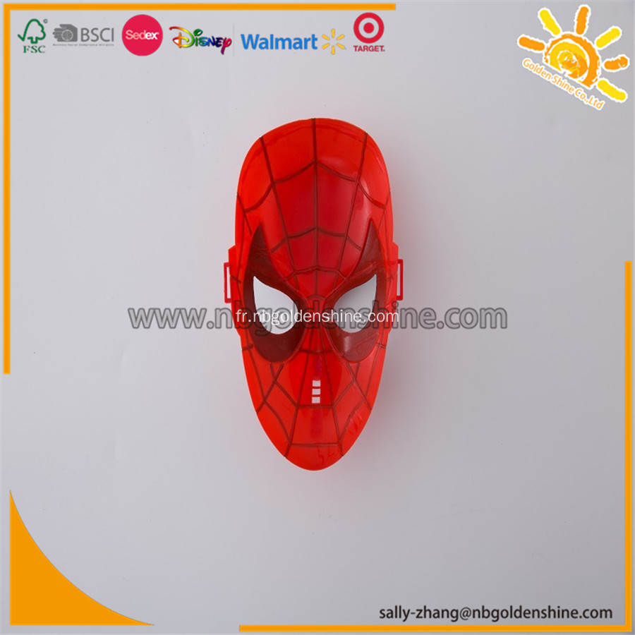 Promotion Spiderman Mask