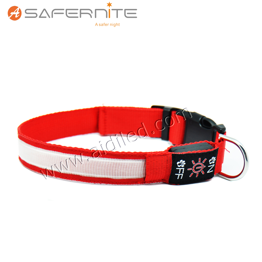 Luminous Dog Collar