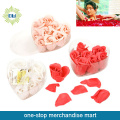 Dollar Items of Flower Shape Bath Soap