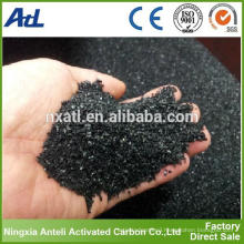Activated Carbon from Coconut Charcoal