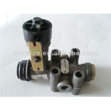 Válvula de nivelamento WABCO para Yutong e Kinglong / peças de reposição de ônibus