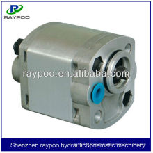 china hydraulic gear pump backhoe