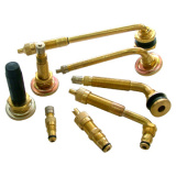 Tubeless Clamp-in valves