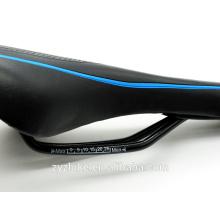 cool leather bike saddle for road bike