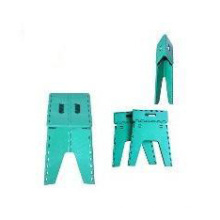 Plastic Injection Folding Chair Mould (94)