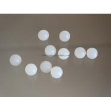 Boule de caoutchouc silicone