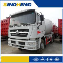 Camión mezclador de cemento Sinotruk Hoka 6X4 Tri-Axles 12cbm