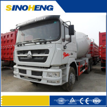 Sinotruk Hoka 6X4 Tri-Axles 12cbm Cement Mixer Truck