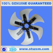 Original komatsu D65E-12 cooling fan 600-633-0851