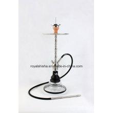 Al Fakher Tobacco Aladin en acier inoxydable de haute qualité narguilé