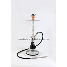 Al Fakher Tobacco High Quality Aladin Stainless Steel Hookah