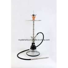 Al Fahher Tobacco Alta Qualidade Aladin Stainless Steel Hookah