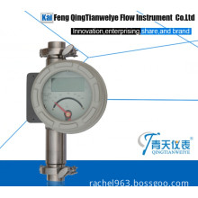 High Quality digital Metallic Tube Rotameter