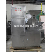 Cocoa Bean Grinding Machine