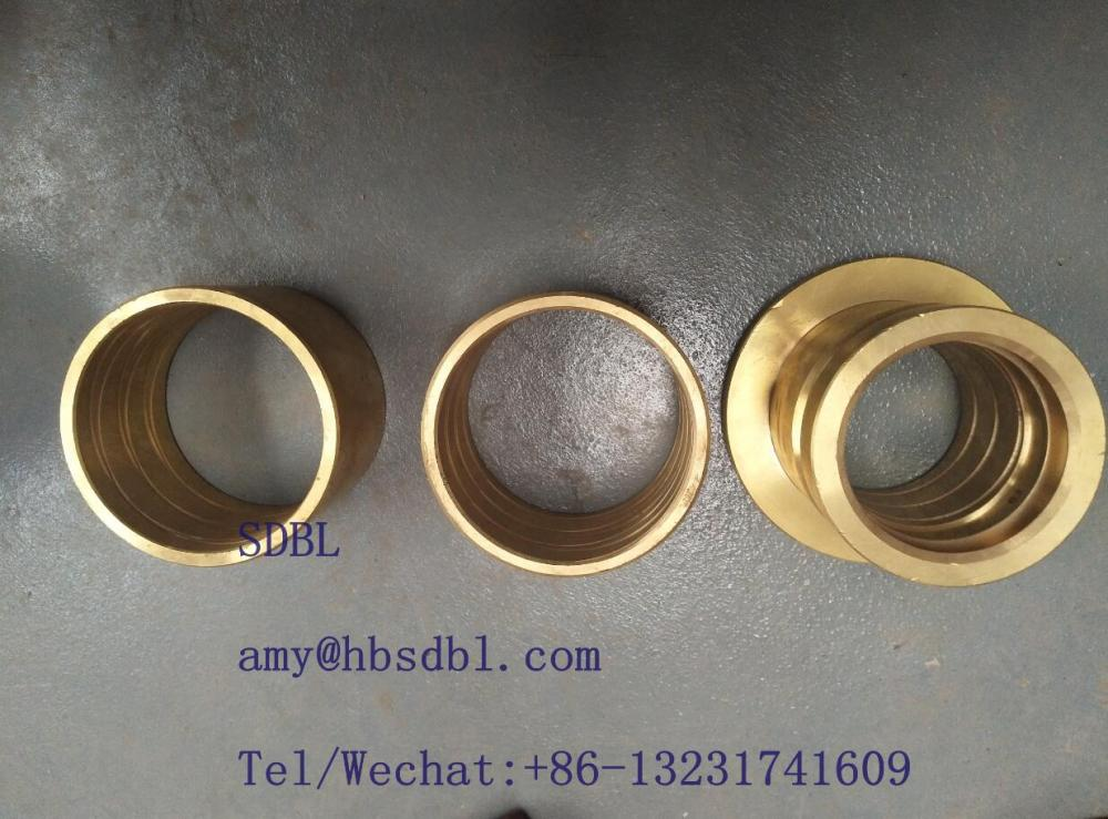 schwing copper bushings