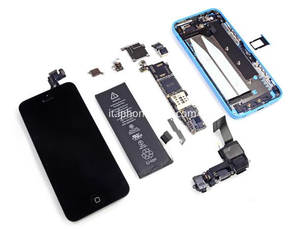 iPhone 5C Parts