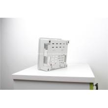 Fuente de alimentación de caja de plástico económica para cámara CCTV