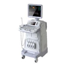 3D Colour Doppler Ultrasound Machine