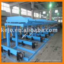 Pneumatic Stacker for sheet forming machine