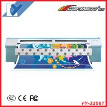 Fy-3206t Seiko Head Infiniti Solvent Printer