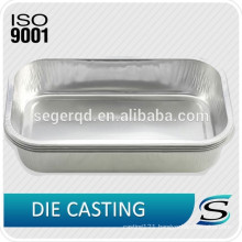 OEM Custom Aluminum Die Casting Parts Products