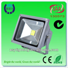 SAA approve 50w led flood light 3 years warranty High power and high lumen flood led light