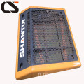 Shantui bulldozer SD22 guard 23Y-50B-07000 grille-pain