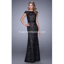Manches longues sexy Prom Dresses