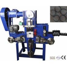 Anel de pressão automática que faz a máquina