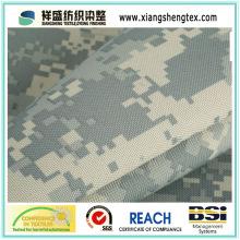 Осенняя ткань одежды из камуфляжной ткани Ironwood для военных