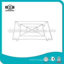 Square Iron Wire Table Mat for House
