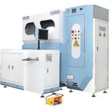 La machine de remplissage haute performance de 3e génération