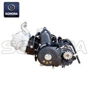 Pièces de rechange complètes de pièces de rechange complètes de moteur de quad d'ATV de Takt de KXD MOTO 125cc 4