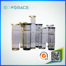 Cilindro galvanizado de acero al carbono