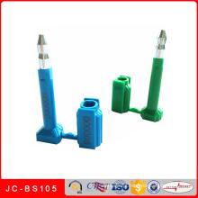 Selo de alta segurança Jc-BS105 para carga / contêiner / caminhão