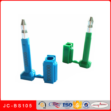 Jc-BS105 High Security Seal for Cargo /Container /Truck
